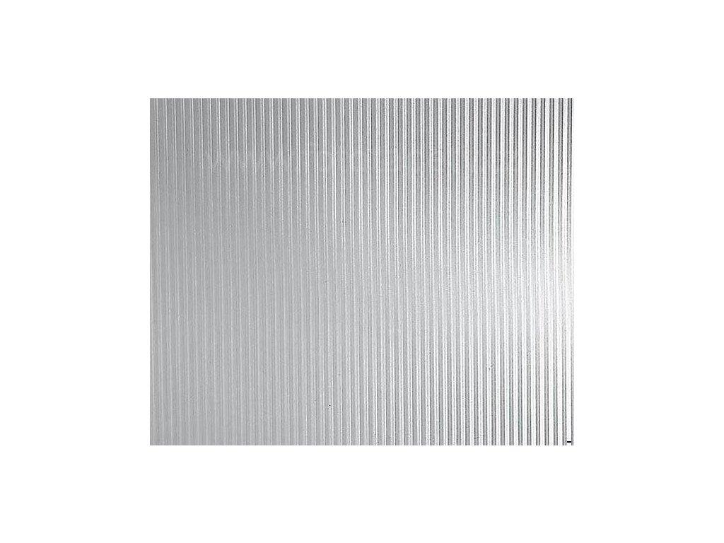 FOLIE d-c-fix transparentní samolepící šíře 45cm, pruhy
