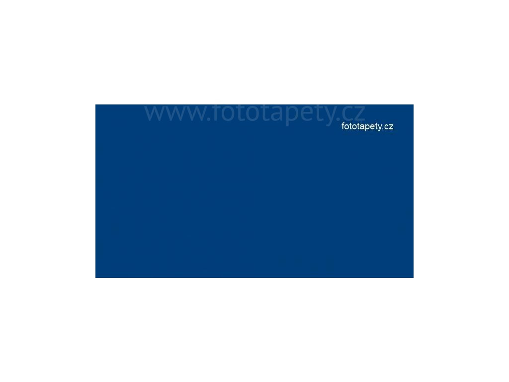 Samolepící tapeta jednobarevná matná Pantone 288 - Královská modř