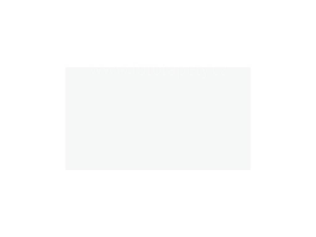 Samolepící tapeta jednobarevná lesklá RAL 9016 - bílá