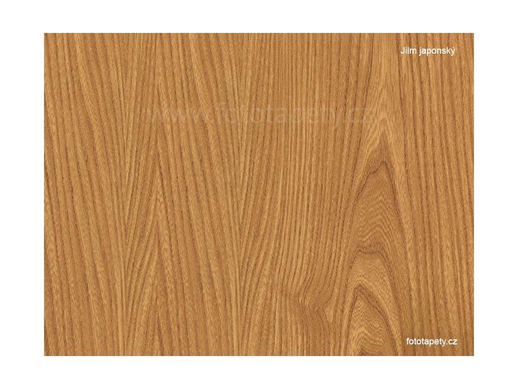 Samolepící tapeta d-c-fix imitace dřeva, vzor Jilm japonský