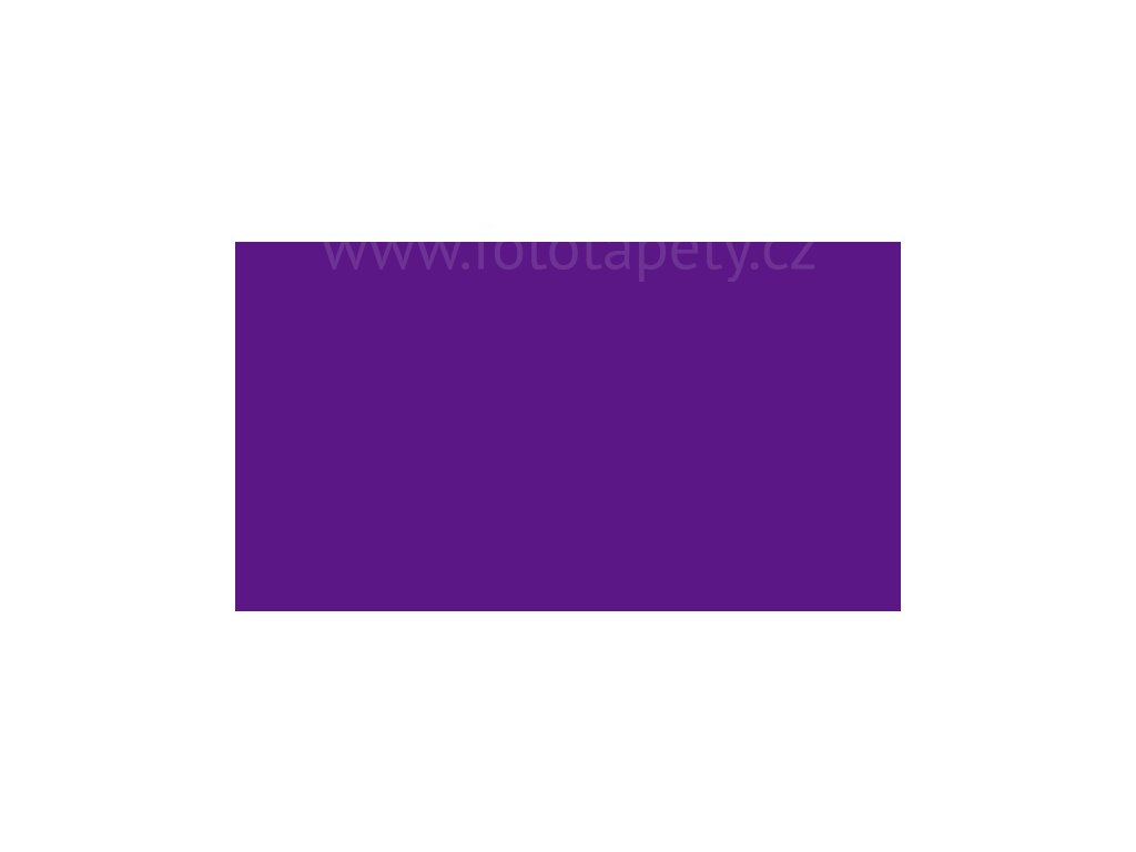 Samolepící tapeta jednobarevná lesklá - Fialová - Pantone 2593