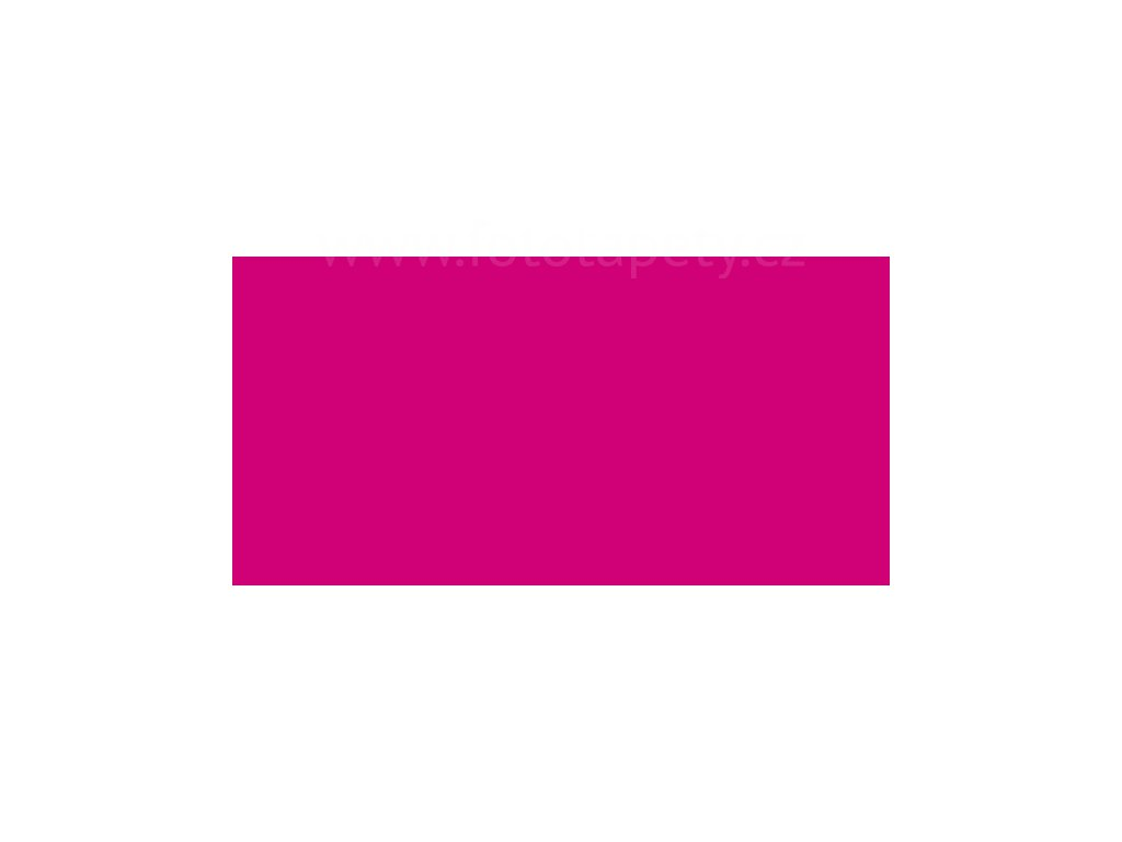 Samolepící tapeta jednobarevná matná Pantone 214 - Tmavě růžová
