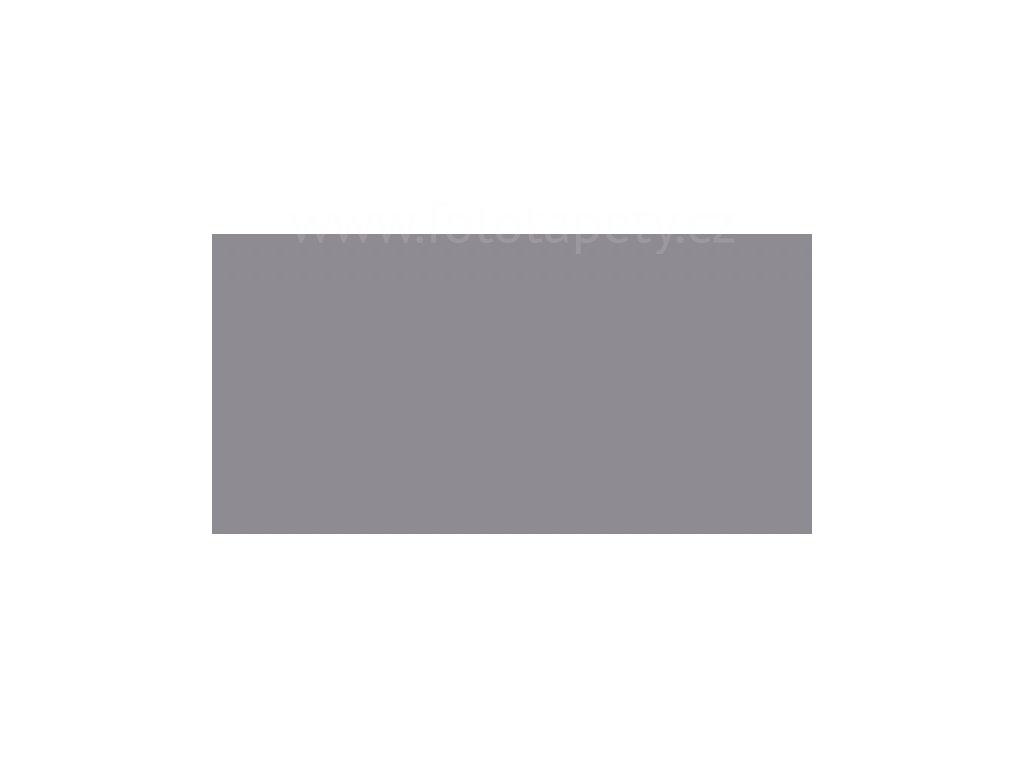 Samolepící tapeta jednobarevná matná - Tmavě šedá