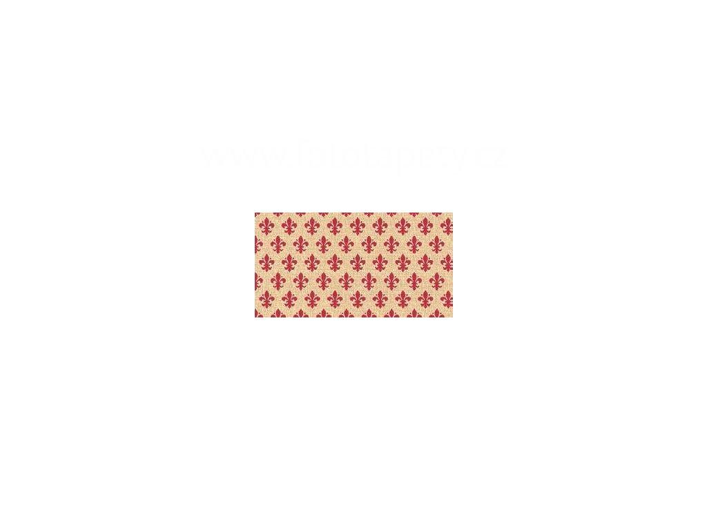 Samolepící tapeta d-c-fix Decor, vzor Pitti rot