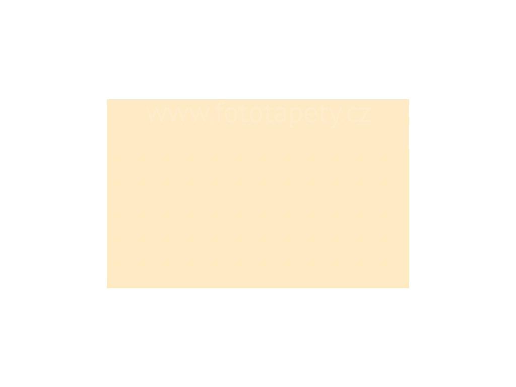 Samolepící tapeta jednobarevná lesklá - Béžová - RAL 1015