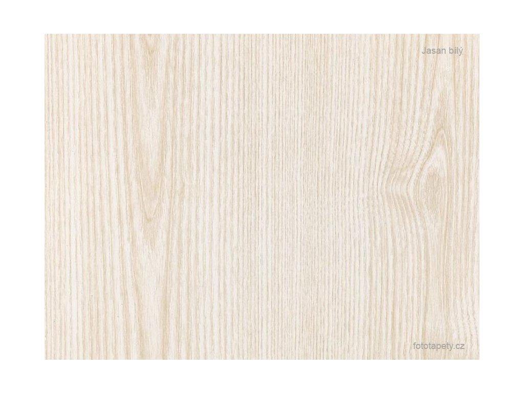 Samolepící folie d-c-fix imitace dřeva, vzor jasan bílý