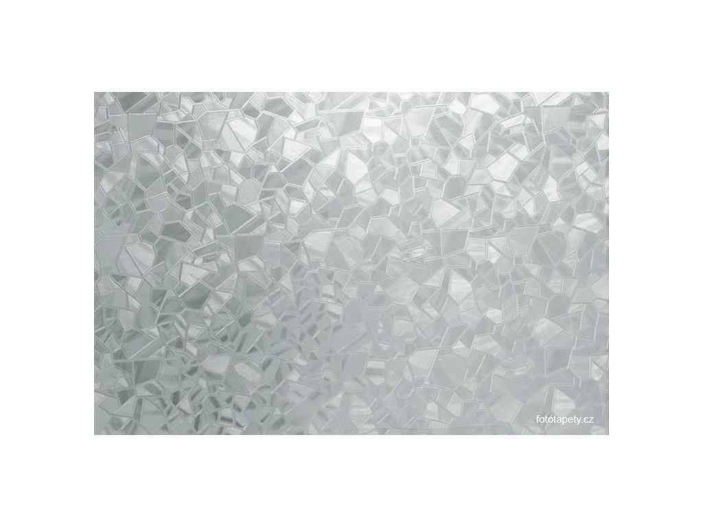 Folie d-c-fix transparentní samolepící - Mozaika