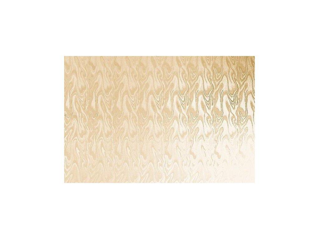 Folie d-c-fix transparentní samolepící šíře 45, 67,5, 90cm - Kouř béžový
