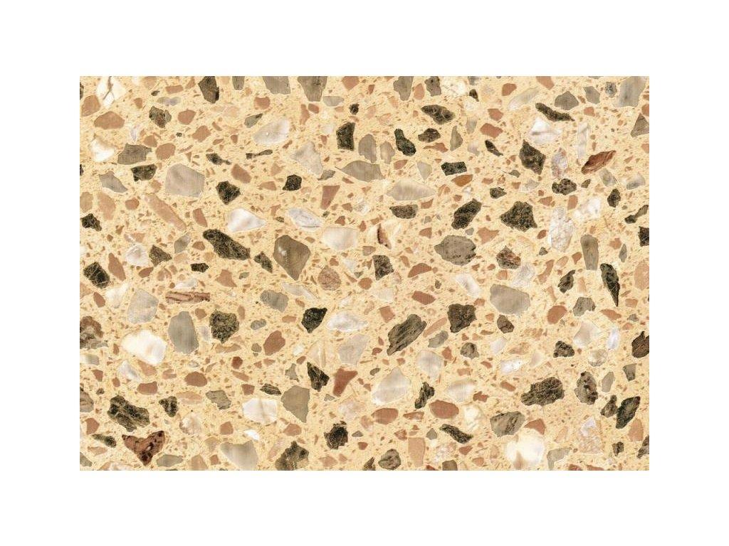 Samolepící tapeta d-c-fix imitace mramoru, vzor Terazzo 2749, doprodej