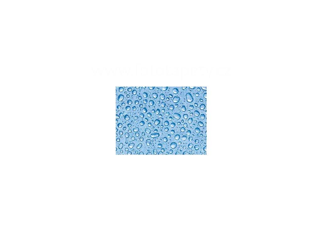 Samolepící folie d-c-fix imitace přírodního materiálu  - kapky vody, DOPRODEJ!!