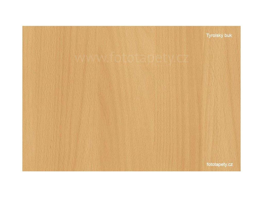 Samolepící folie d-c-fix imitace dřeva, vzor buk tyrolský