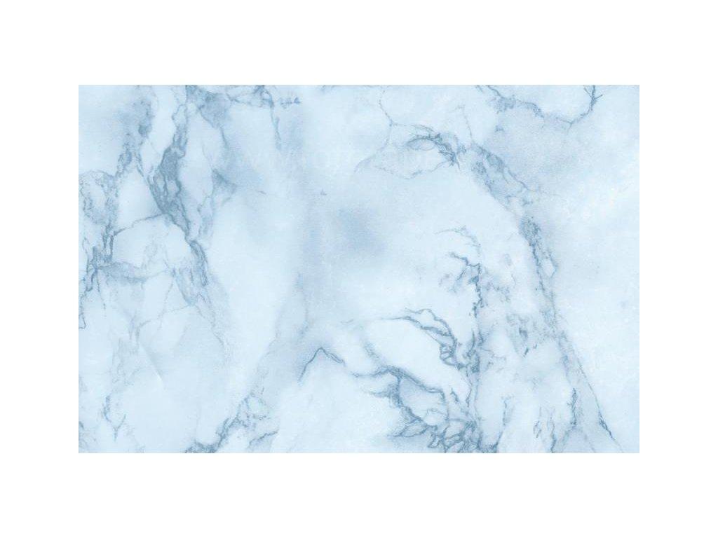 Samolepící folie d-c-fix imitace mramoru, Vario blau 2836, doprodej