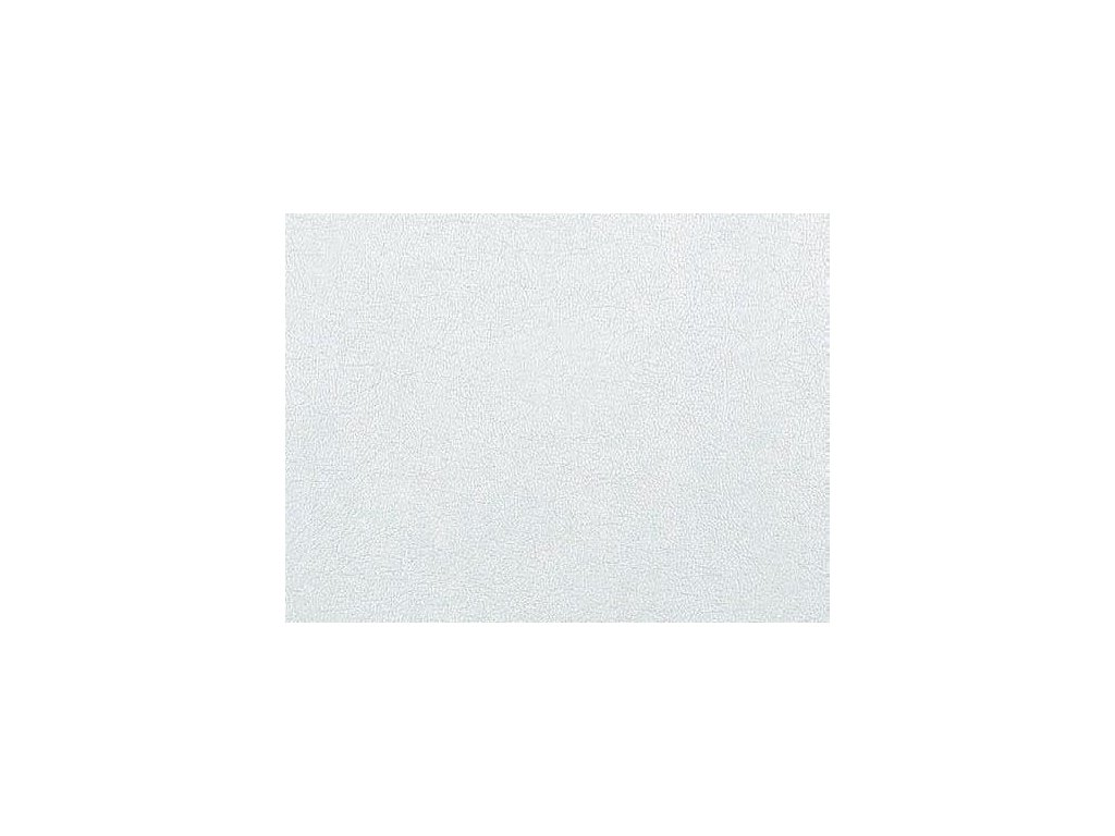 Samolepící tapeta d-c-fix, strukturální vzor Leder bílý - koženka bílá