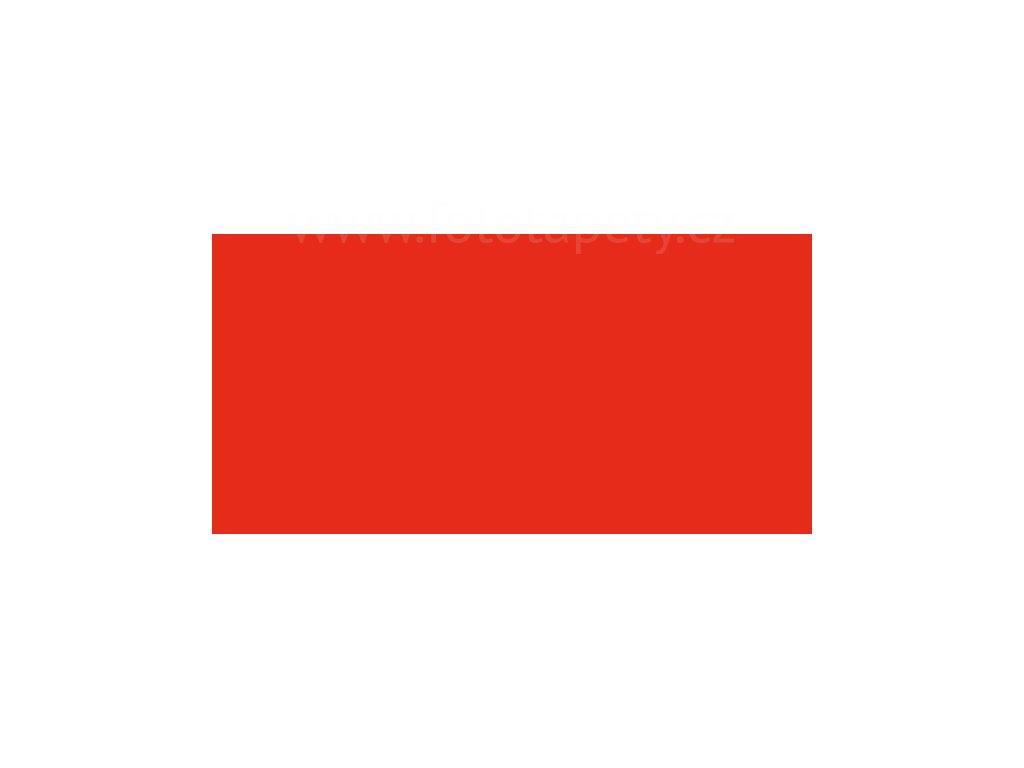 Samolepící tapeta jednobarevná lesklá - Oranžová - RAL 2004