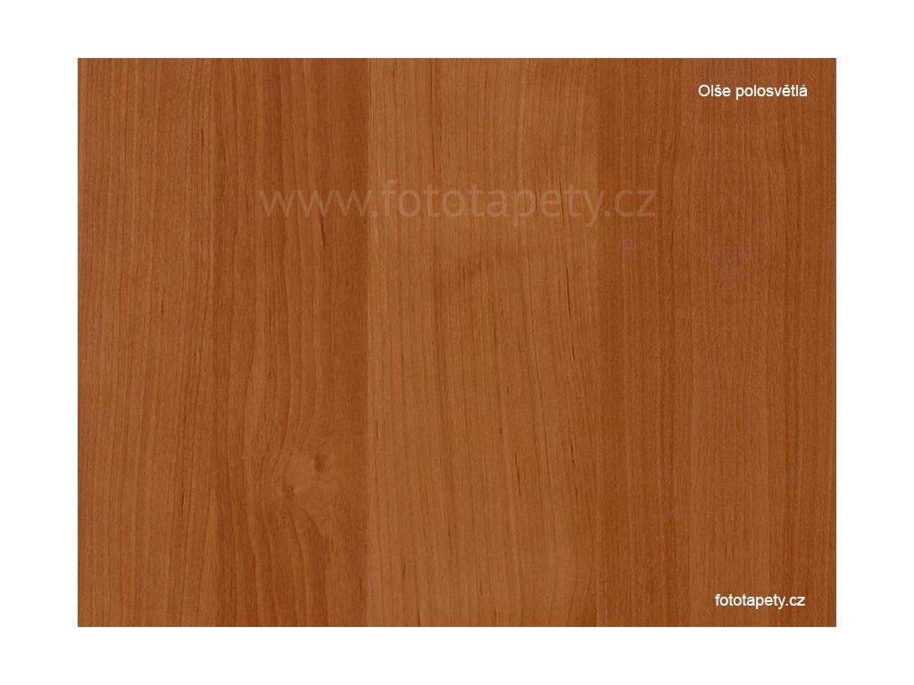 Samolepící folie d-c-fix imitace dřeva, vzor olše polosvětlá