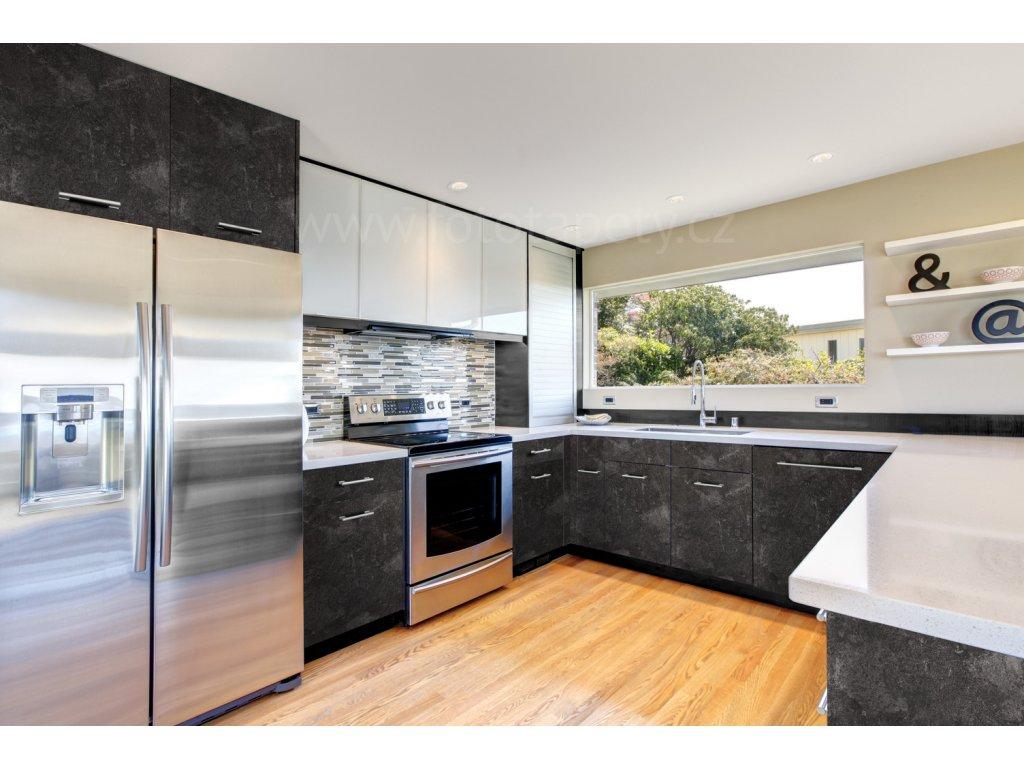 Samolepící tapeta d-c-fix imitace přírodního materiálu, vzor Avellino beton