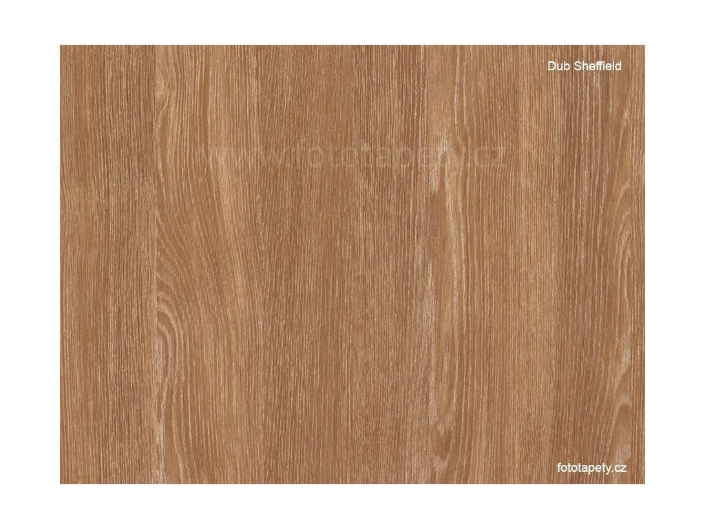 Samolepící folie d-c-fix imitace dřeva, vzor Dub Sheffield