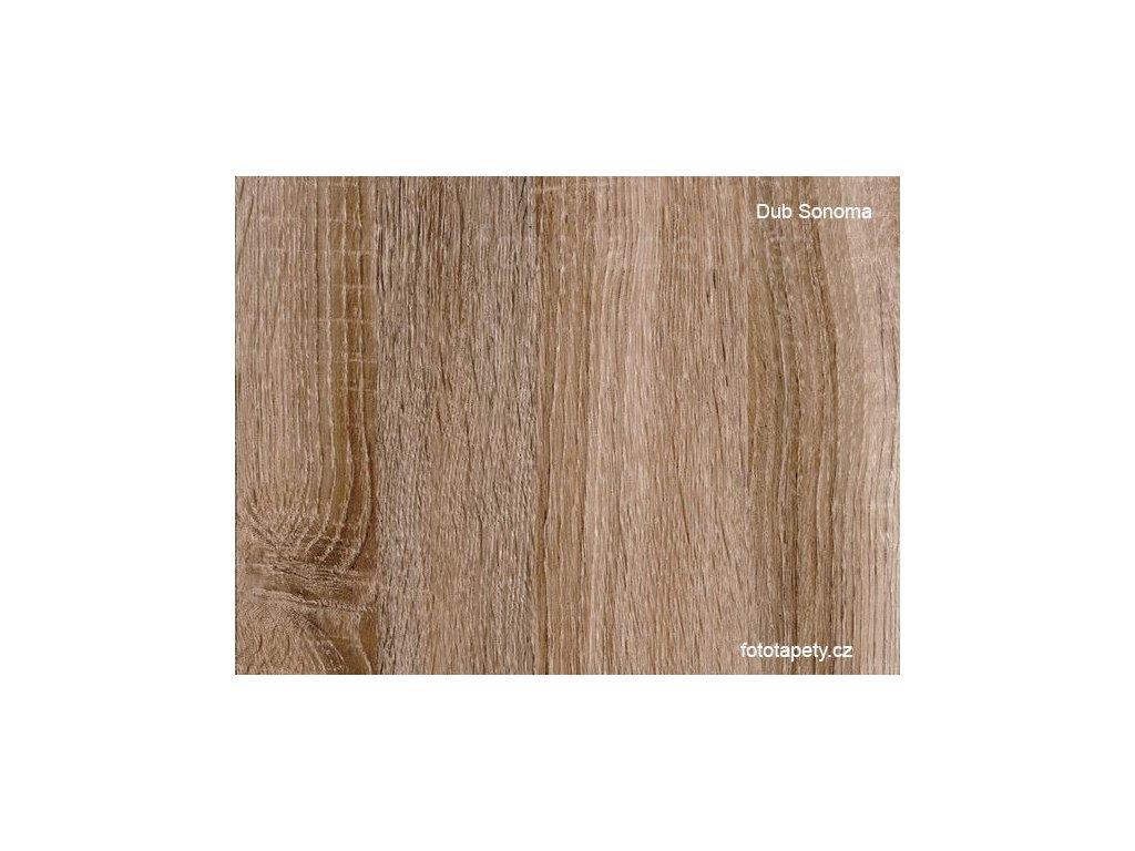 Samolepící tapeta d-c-fix imitace dřeva, vzor Dub Sonoma