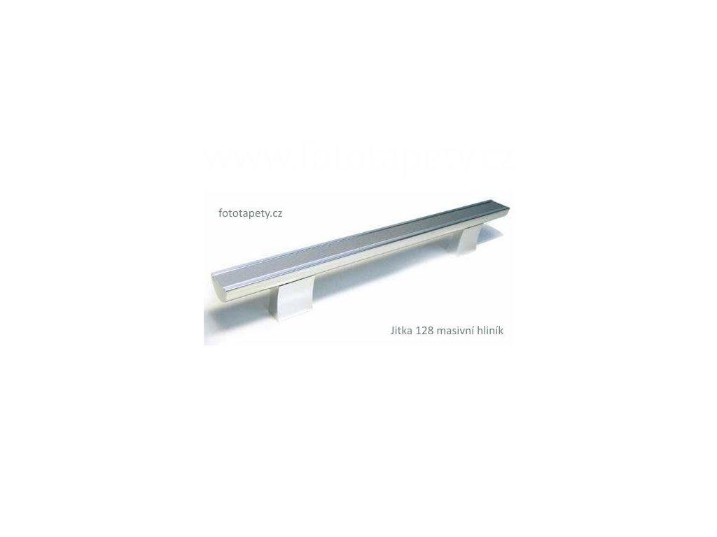 kovová úchytka JITKA 128,192,256,320, doprodej