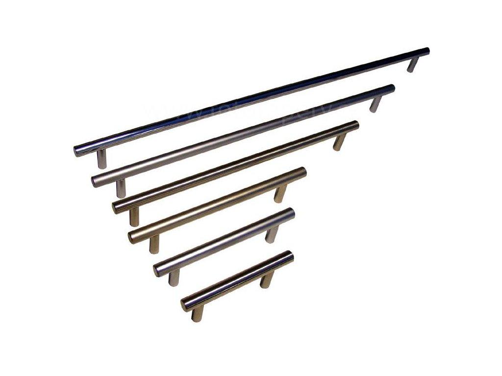 kovová úchytka MARIK 64,96,128,160,224,320,440