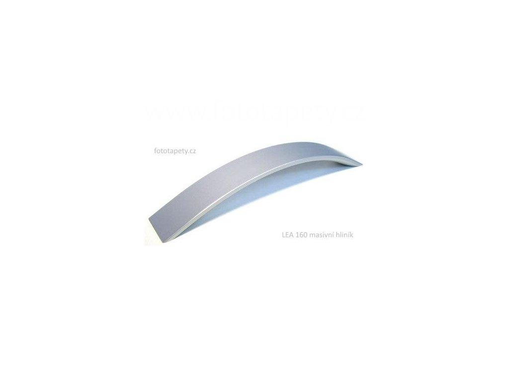kovová úchytka LEA 96,128,160