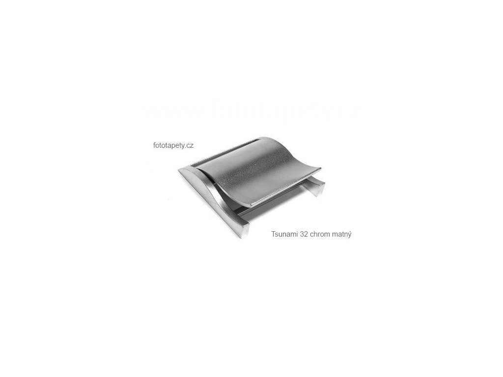 kovová úchytka TSUNAMI 32