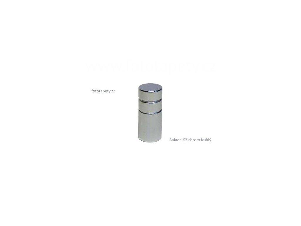 kovový knopek BALADA K2