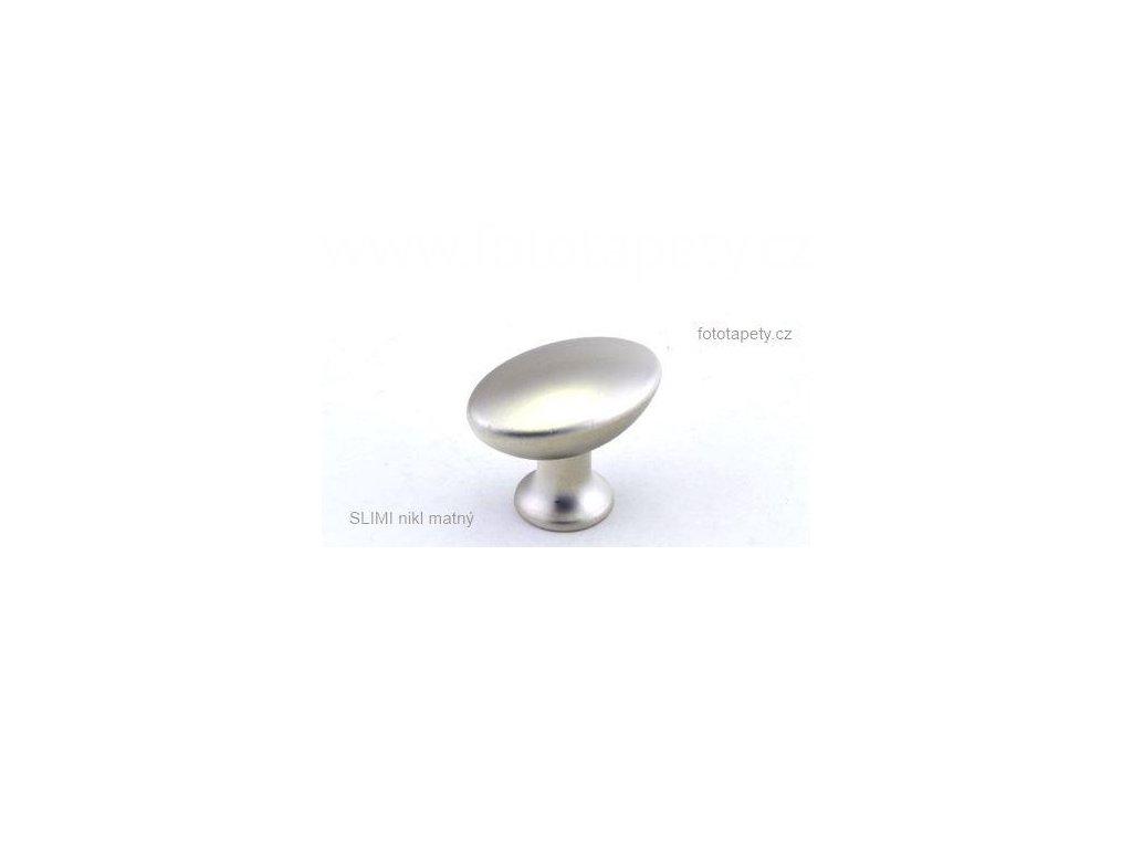 kovový knopek SLIMI