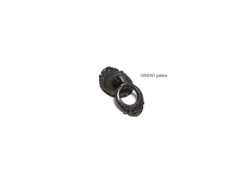 kovový knopek ORIENT