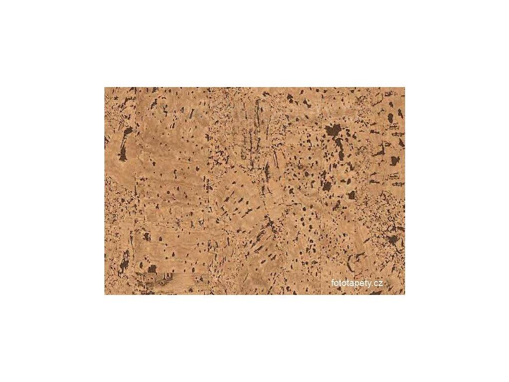 Samolepící tapeta- Korek- imitace přírodního materiálu