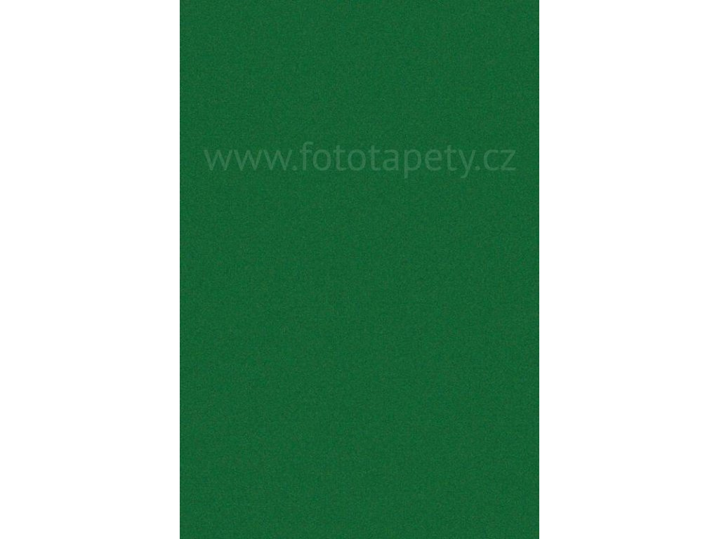 Samolepící velur, odstín zelený, šíře 45cm