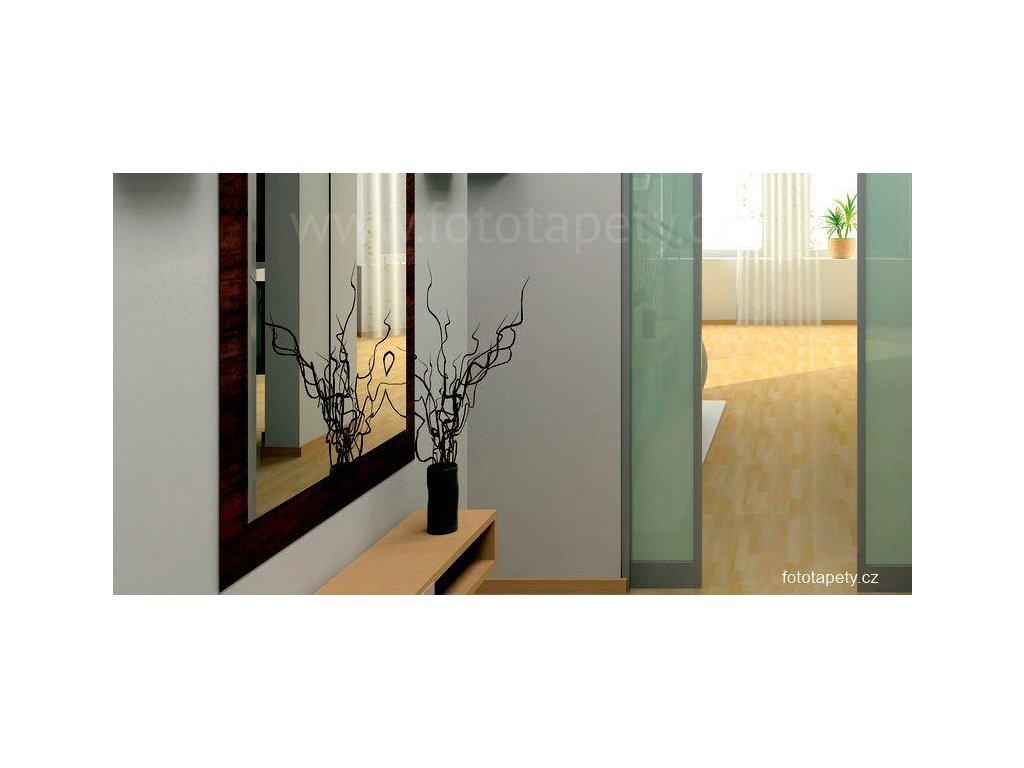 Zrcadlová samolepící tapeta d-c-fix