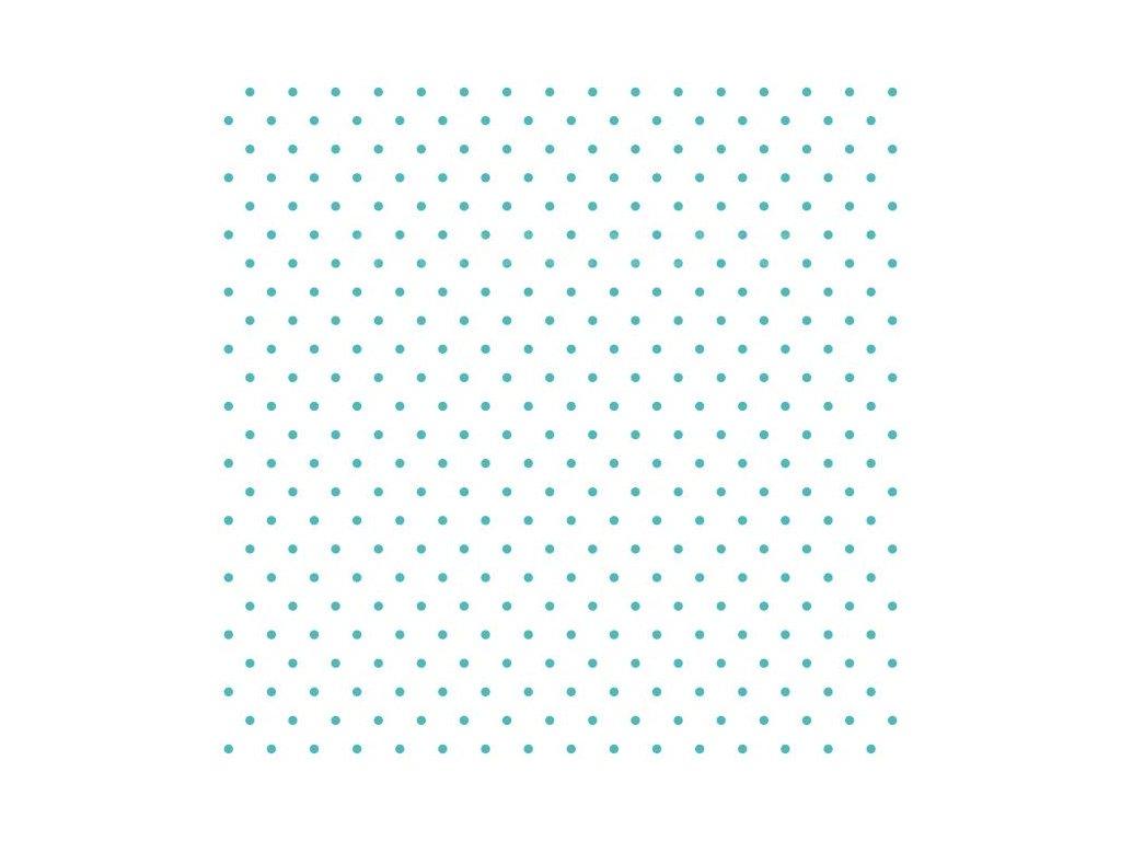 Vliesová tapeta na zeď Floral Kingdom, 0,53x10,05m, 2250011 - puntíky