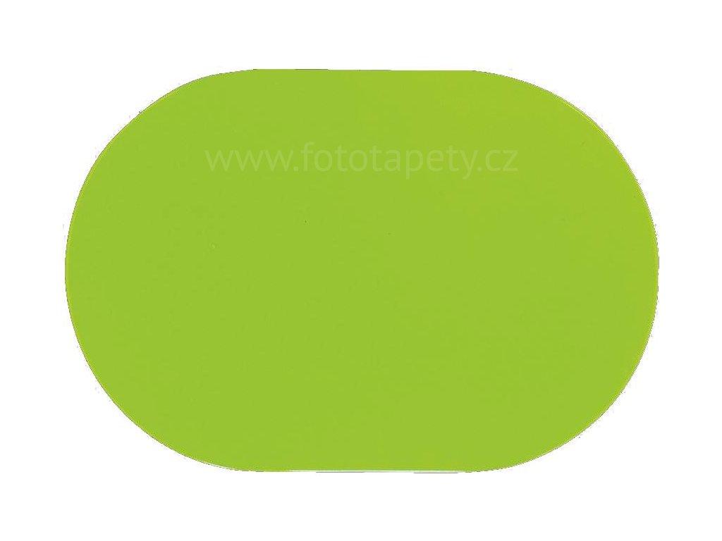 Prostírání na stůl - Zelená, 45x30cm