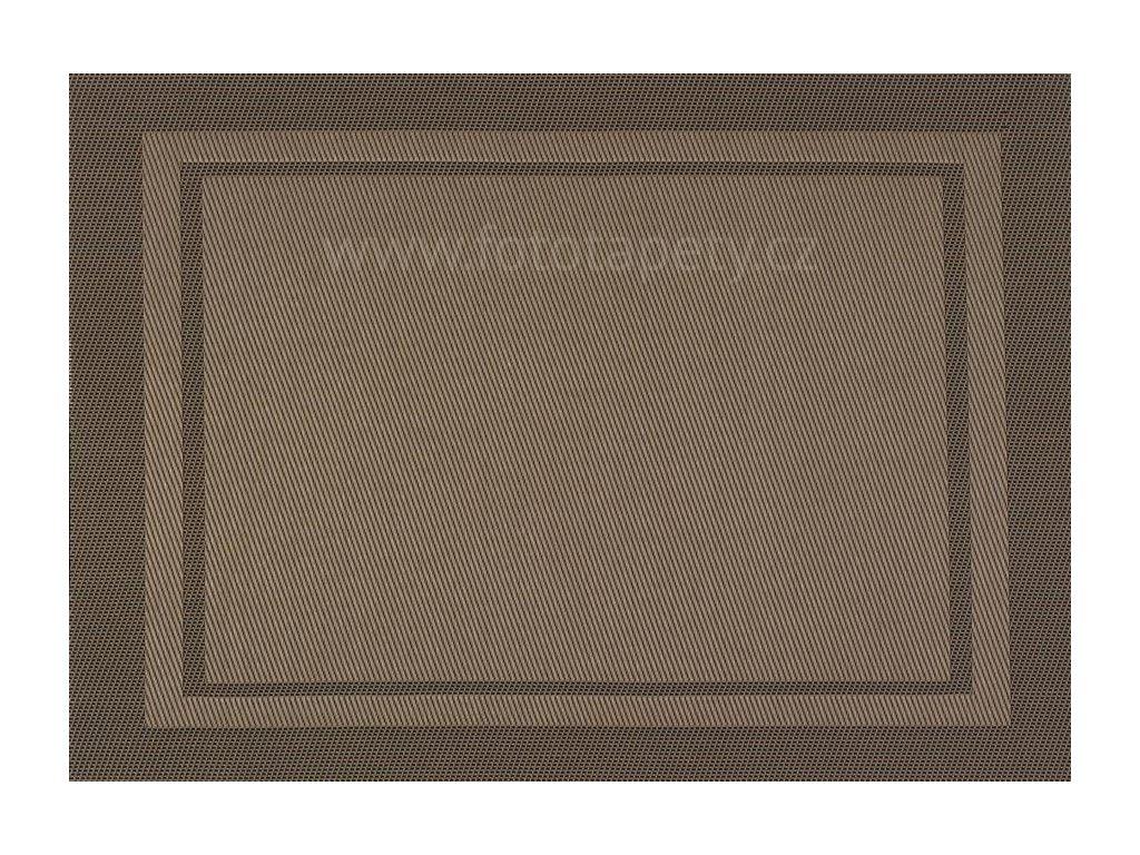 Prostírání na stůl - Moca, 45x30cm