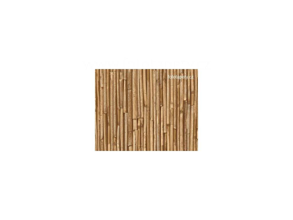 Samolepící tapeta d-c-fix imitace přírodního materiálu, vzor Bambus