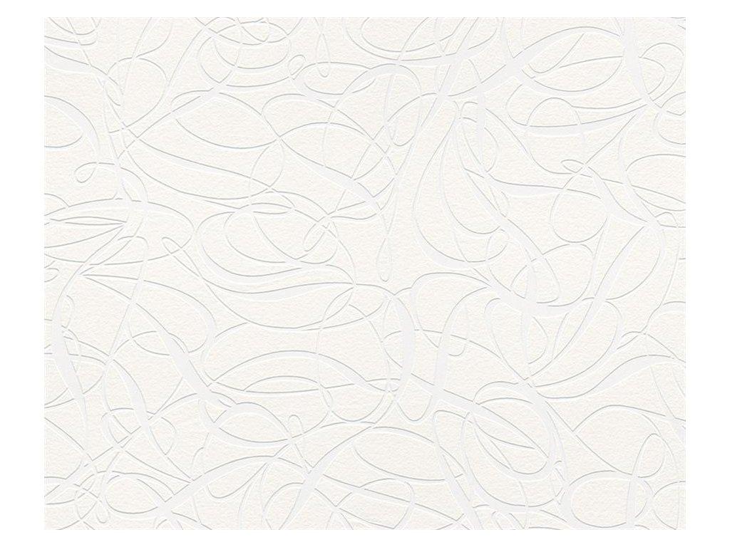 Přetíratelná vliesová tapeta na zeď Meistervlies 2020, 2426-17