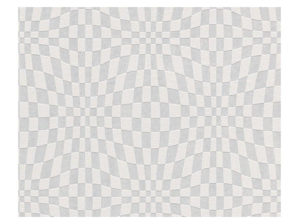 Přetíratelná vliesová tapeta na zeď Meistervlies 2020, 2470-18