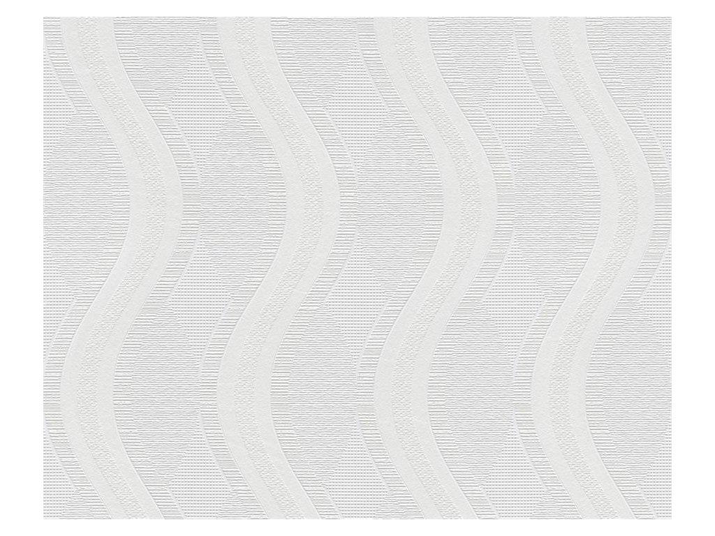 Přetíratelná vliesová tapeta na zeď Meistervlies 2020, 2605-12