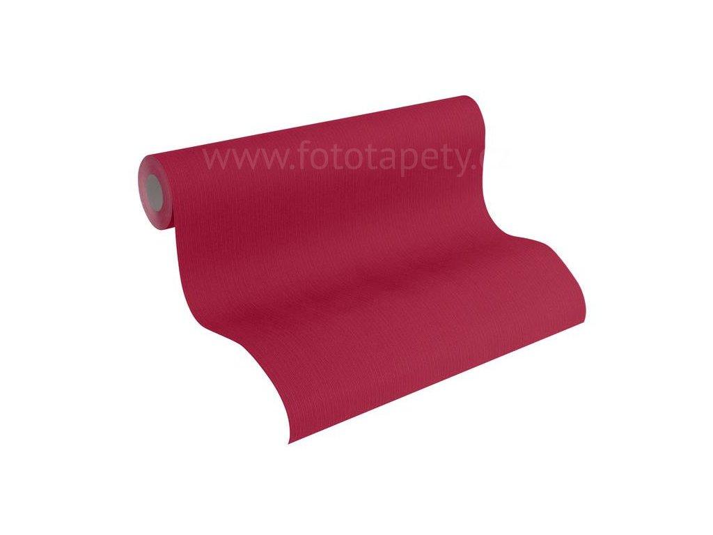 Vliesová tapeta na zeď Esprit Kids 5, 0,53x10,05m, 3027-73 - červená