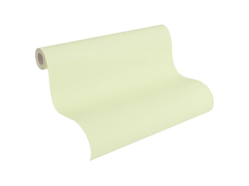 Papírová tapeta na zeď Esprit Kids 5, 0,53x10,05m, 3030-53 - zelená
