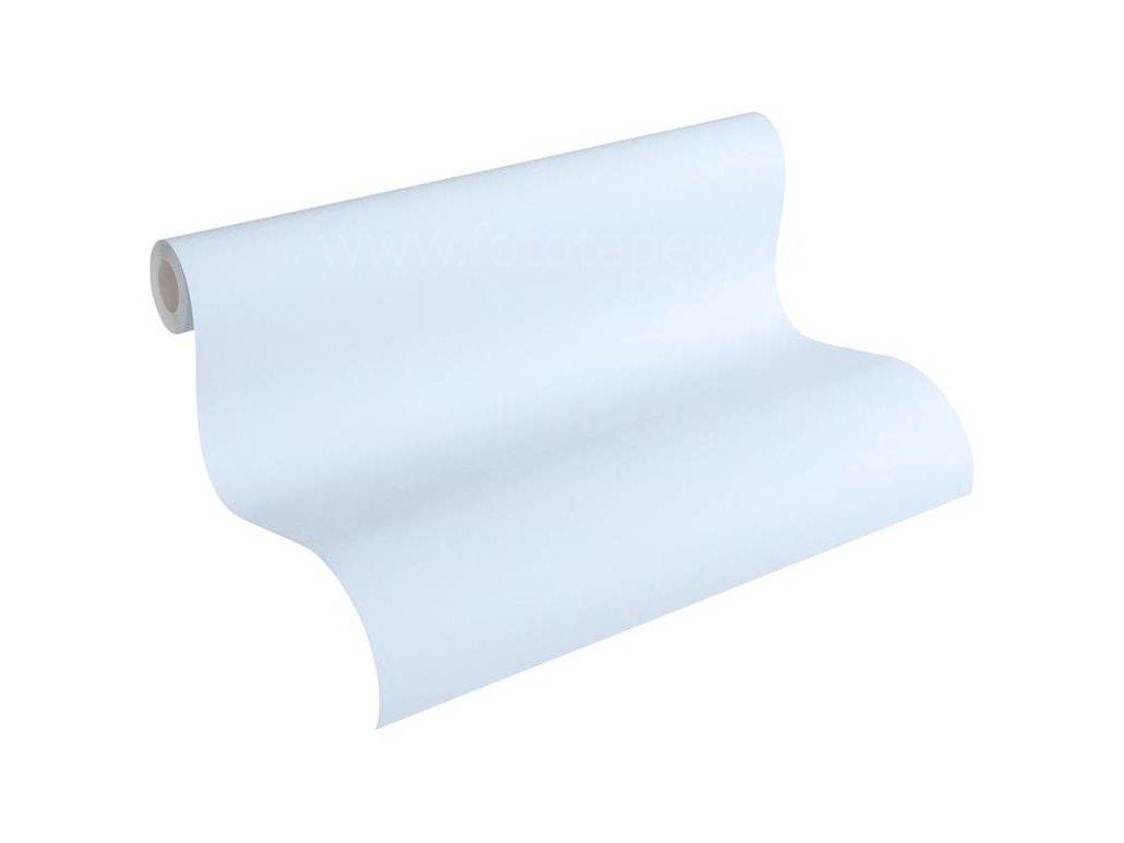 Papírová tapeta na zeď Esprit Kids 5, 0,53x10,05m, 3030-57 - modrá