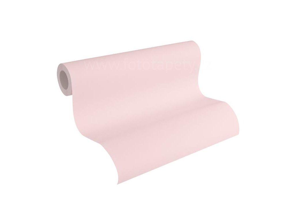 Vliesová tapeta na zeď Esprit Kids 5, 0,53x10,05m, 3115-11 - růžová
