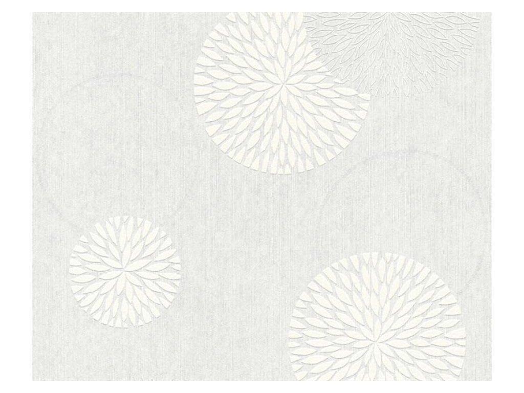 Přetíratelná vliesová tapeta na zeď Meistervlies 2020, 0,53x10,05m, 3213-01