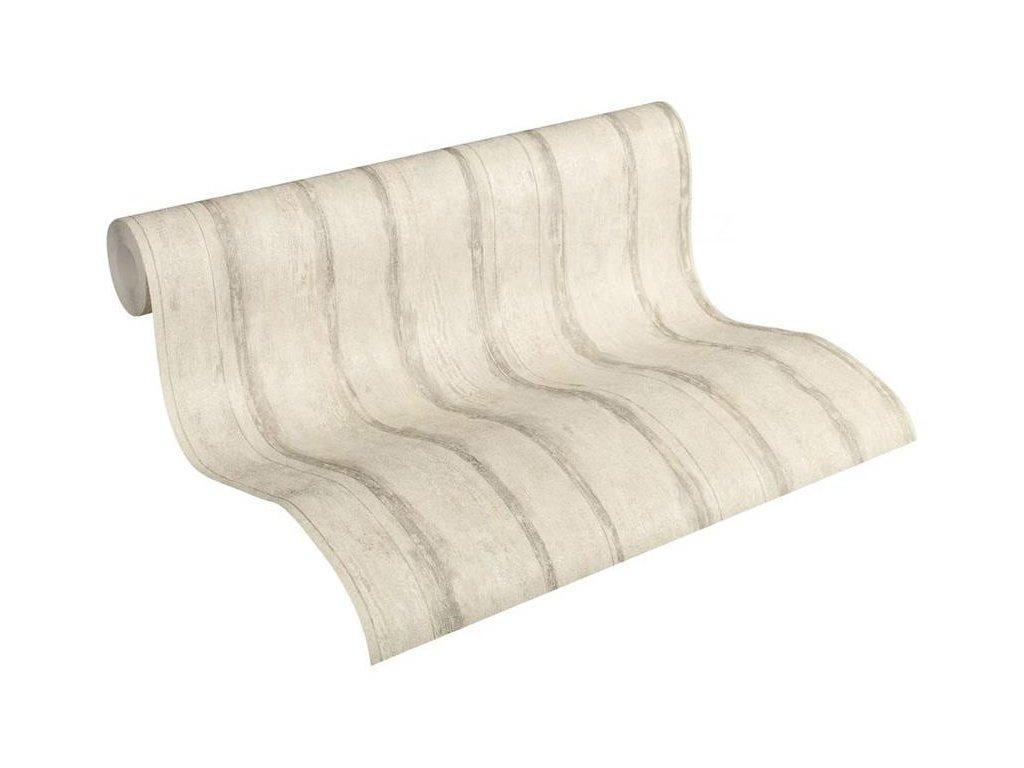 Vliesová tapeta na zeď Best of Wood & Stone 2, 0,53x10,05m, 3270-61