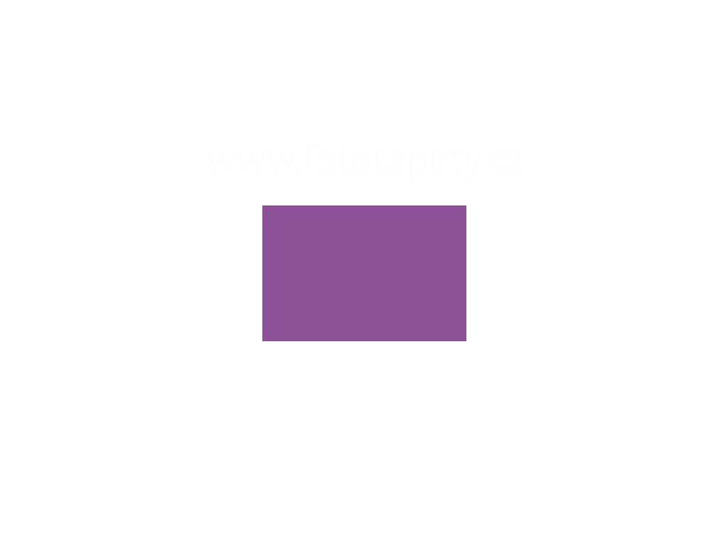 Samolepící tapeta jednobarevná matná - Fialová (Purple)