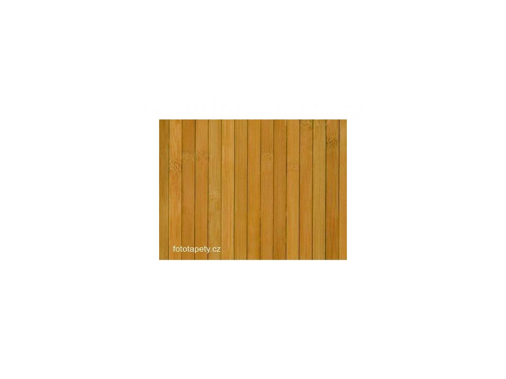 Bambusový obklad Tanzanie