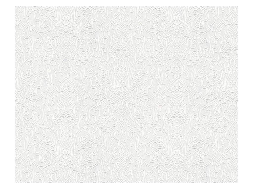 Přetíratelná vliesová tapeta na zeď Meistervlies 2020, 0,53x10,05m, 3545-01