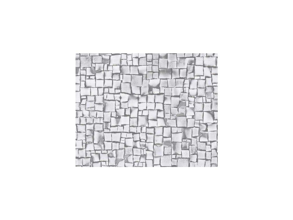Samolepící fólie imitace Decor, Kamenná mozaika
