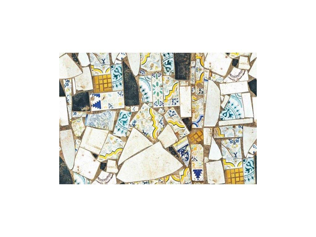 Samolepící fólie imitace Decor, Mozaika